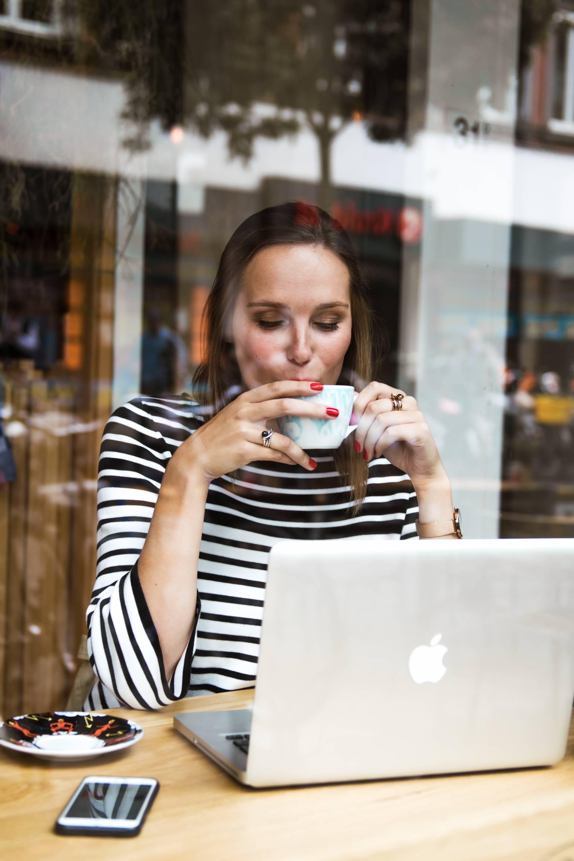 Q&A: Ondernemen en bloggen #1