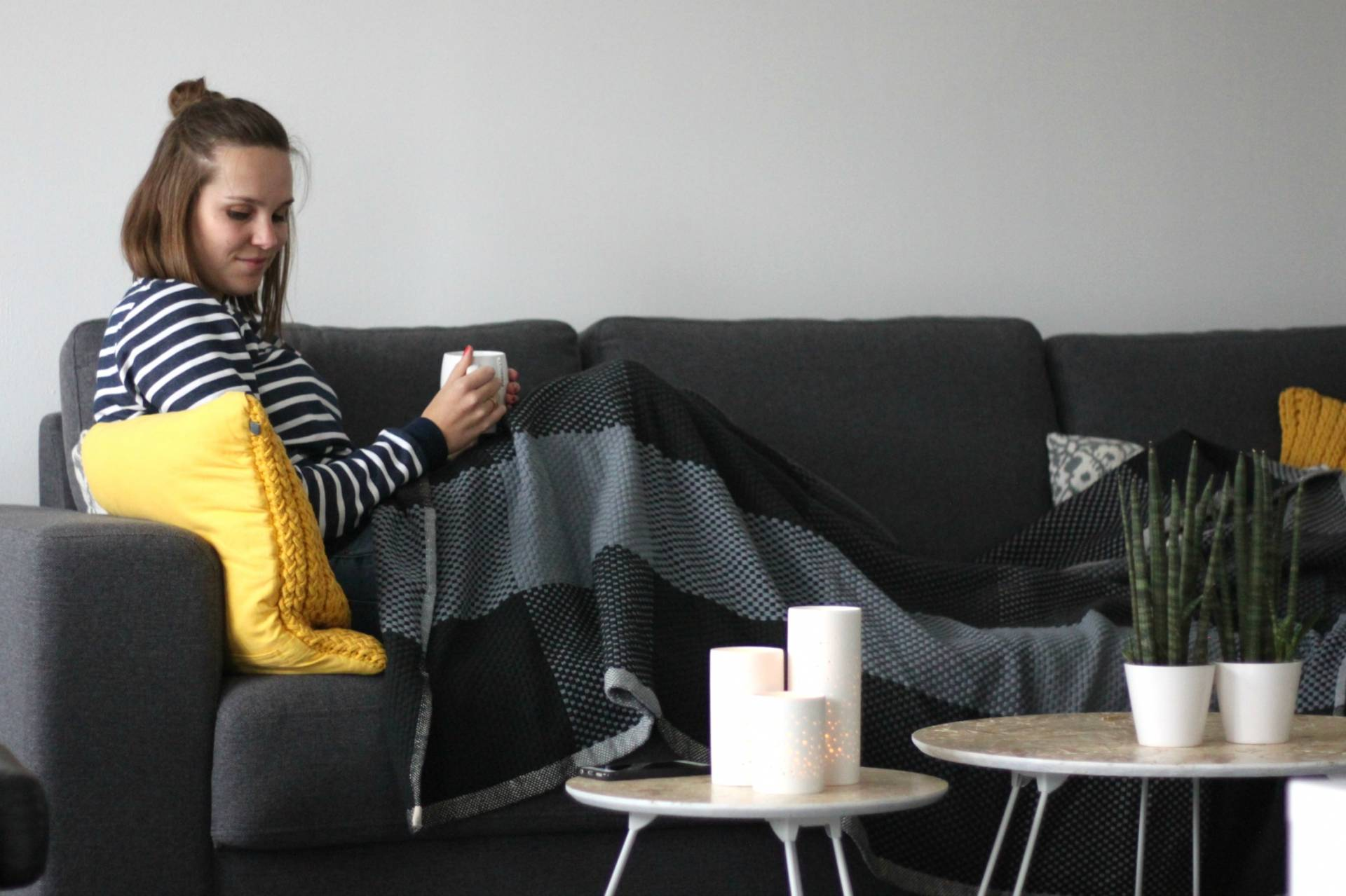 Update | je zithoek winterproof maken