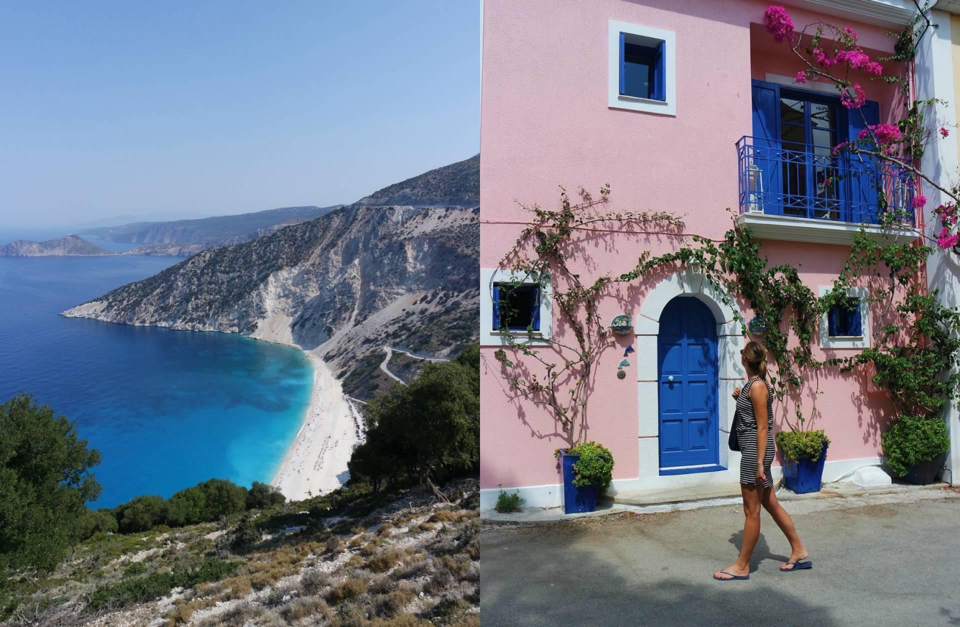 Tips voor je vakantie naar Kefalonia