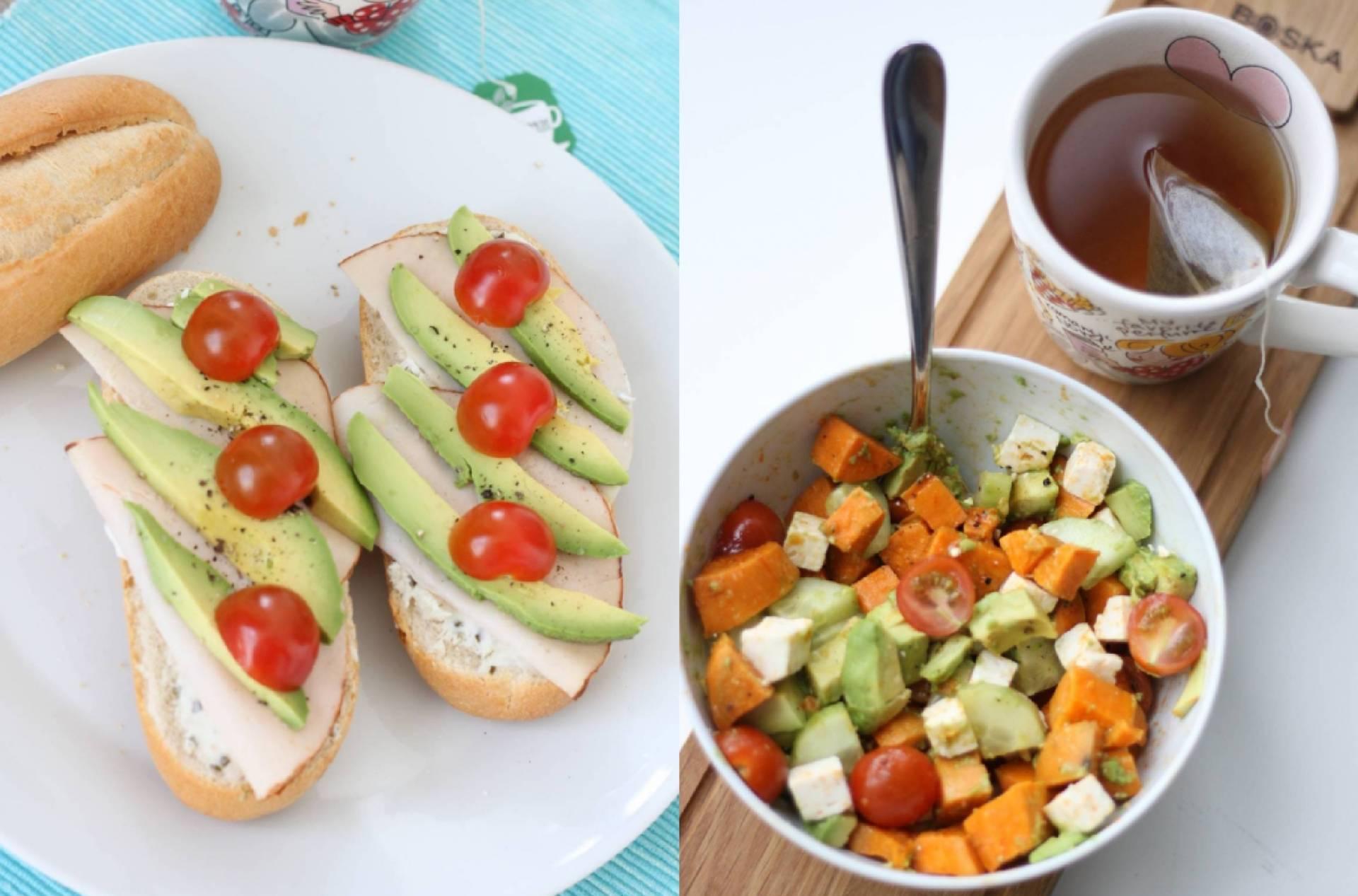 lunchtips zelf maken