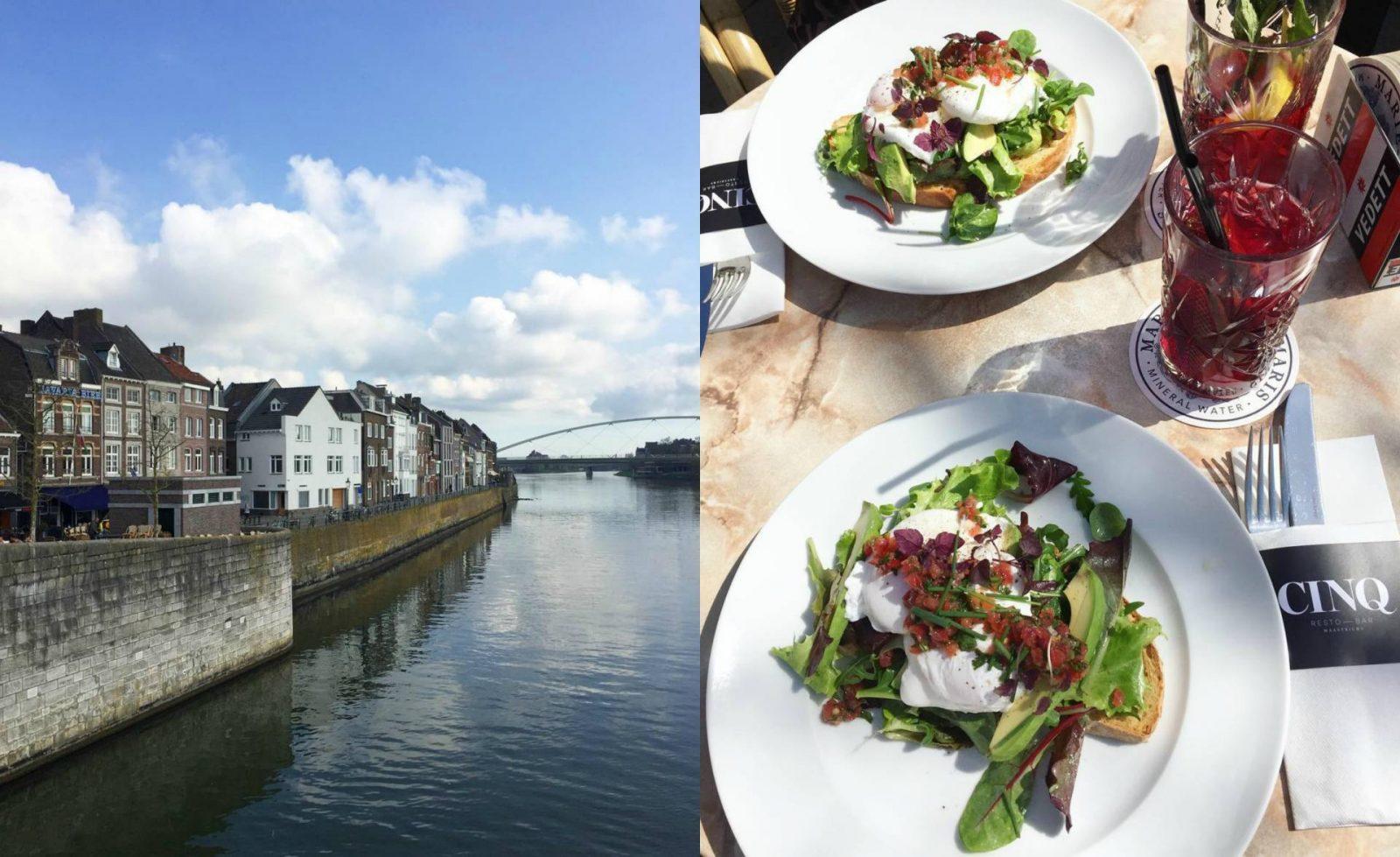 Mijn favoriete hotspots in Maastricht #2