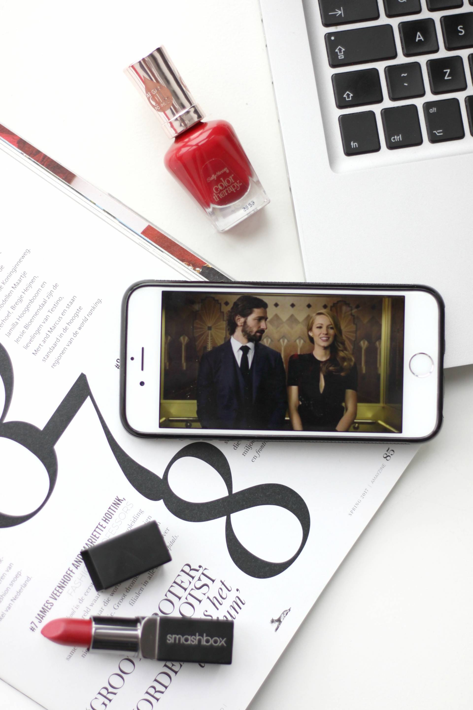 8 leuke nieuwe meidenfilms op Netflix
