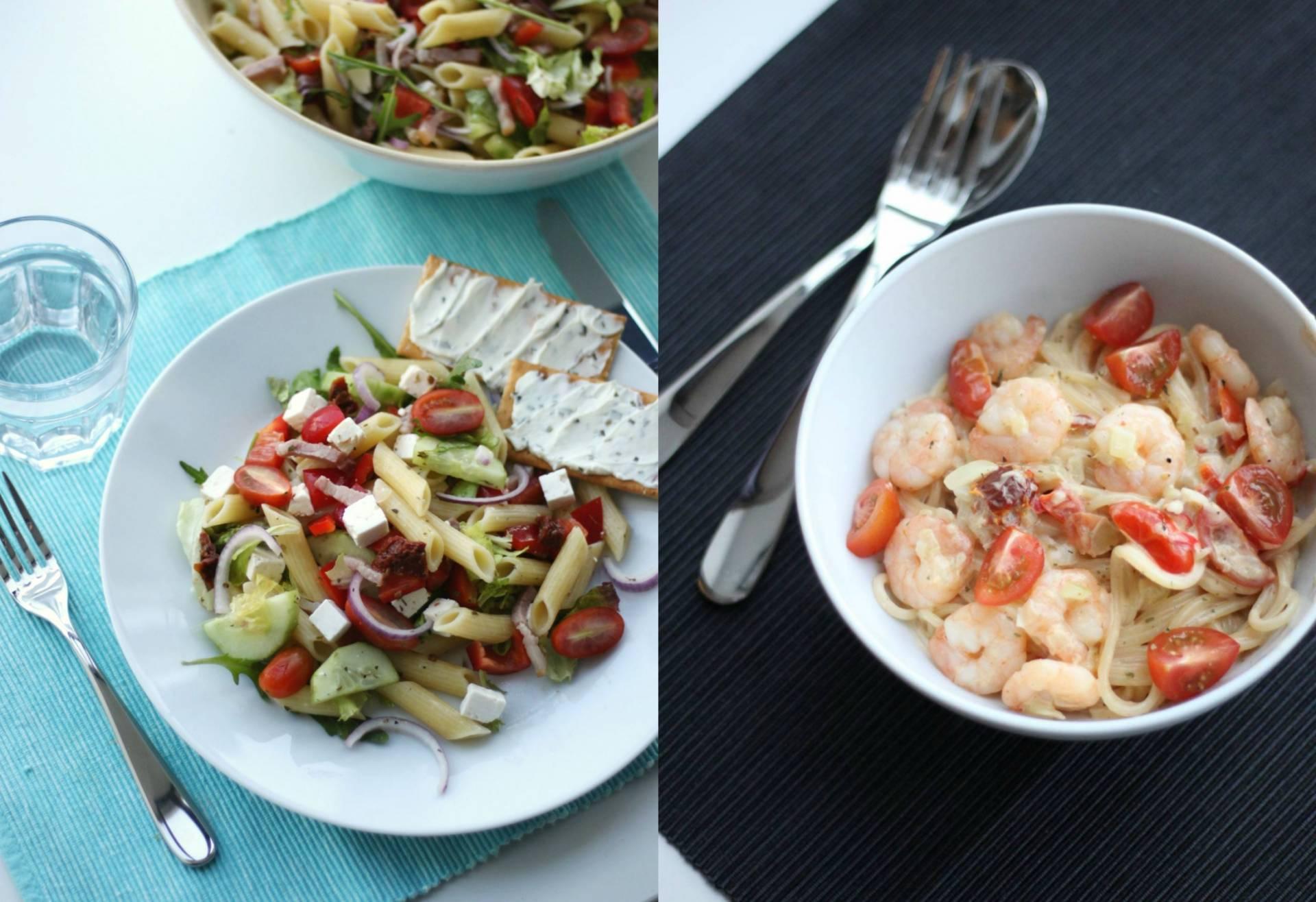 lekkere recepten voor avondeten