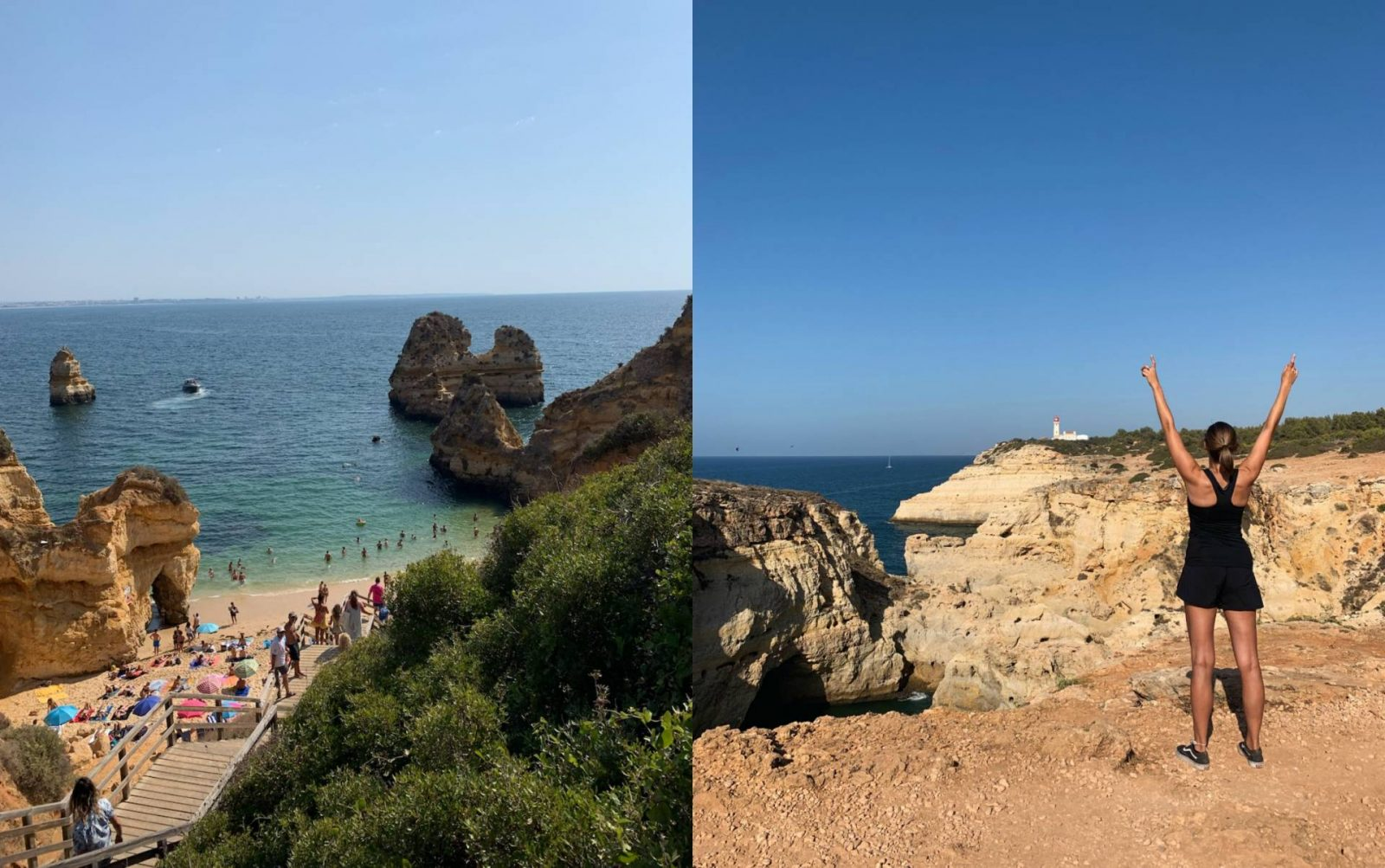 Roadtrip door Portugal #3 | de Algarve