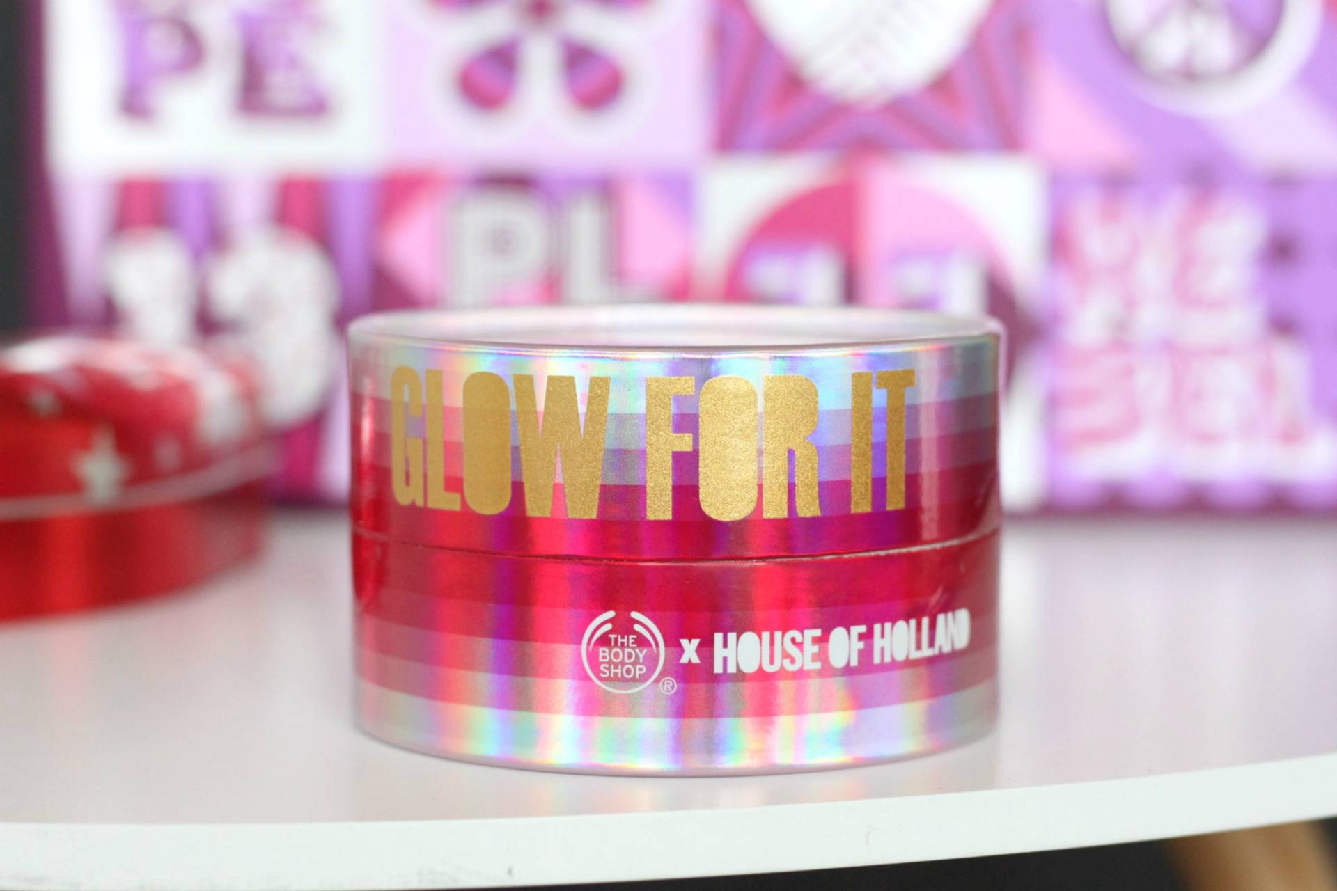 the body shop kerst 2017 7