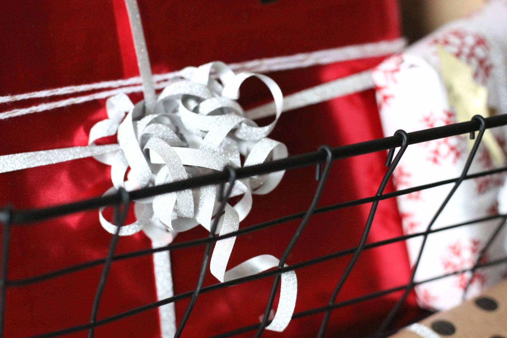 kerst-inpakken-cadeau