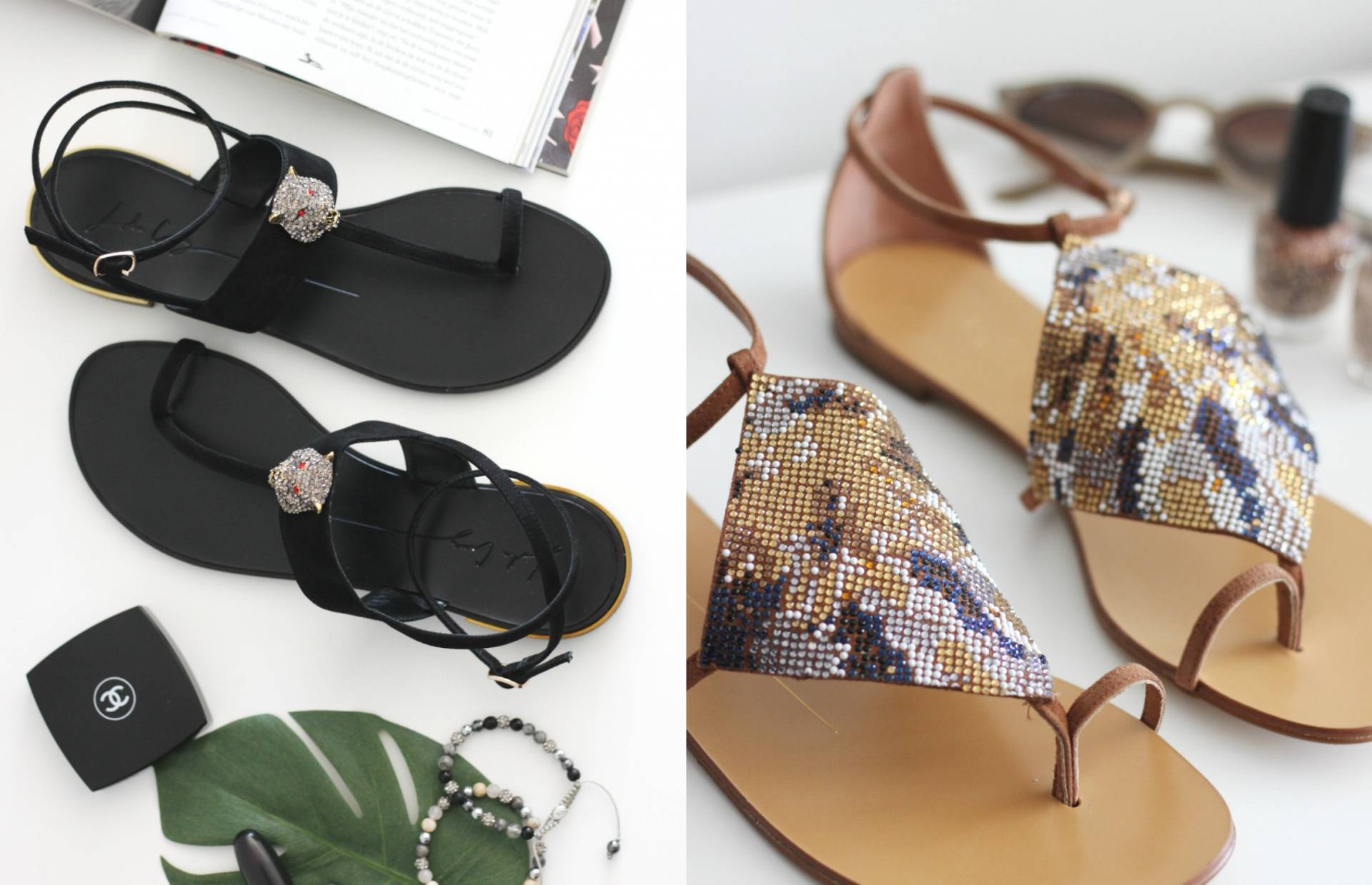 f5d68943394 Inspiratie: sandalen voor de zomer - Teddlicious