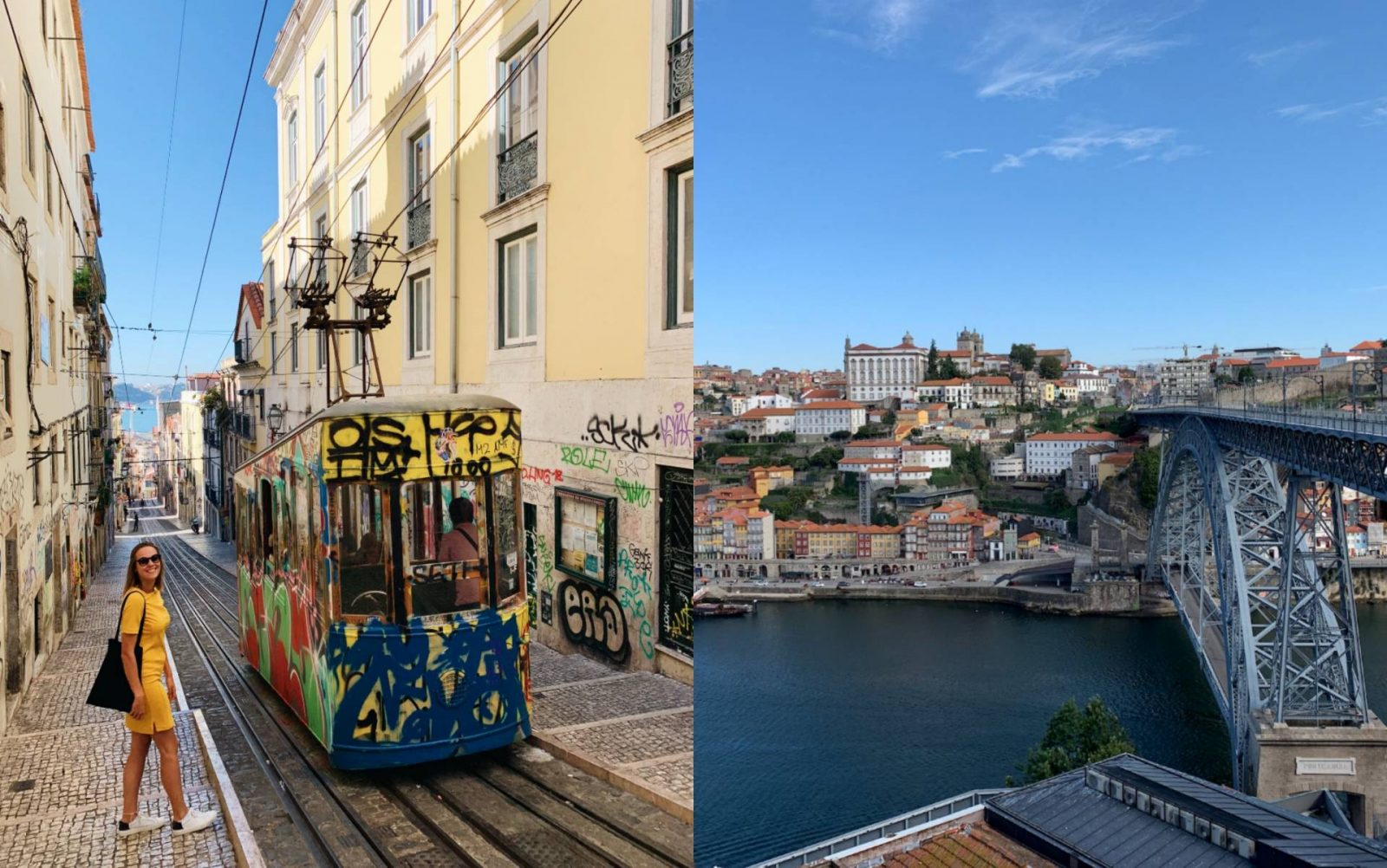 Roadtrip door Portugal tips #1 | Porto, Lissabon en Sintra